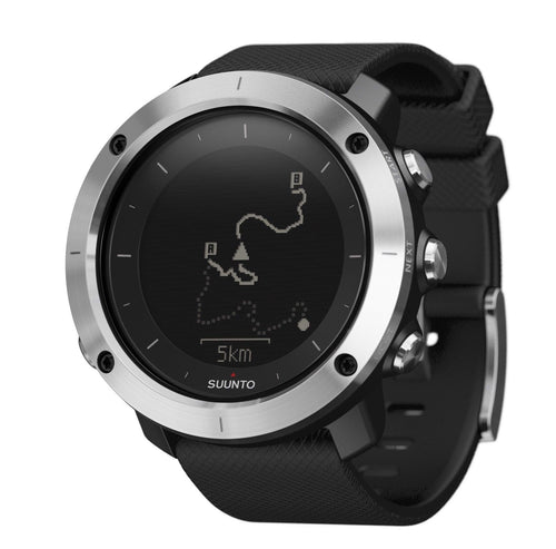 Suunto Traverse GPS Outdoor Activity Watch