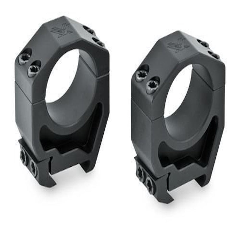 Vortex Optics PMR-30-145 Precision Matched 30mm Ring Set, high 1.45 in.