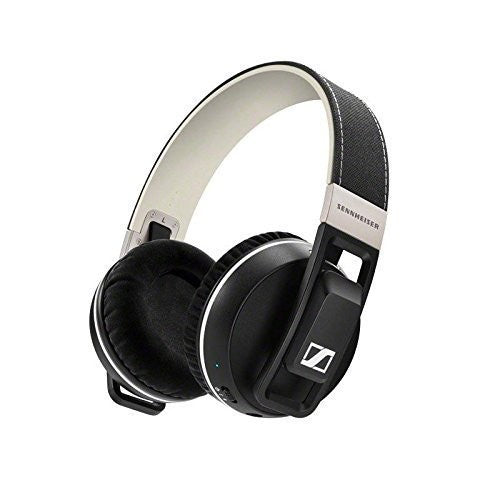 Sennheiser Urbanite XL Wireless Around Ear Bluetooth 4.0 headset with NFC and touch control