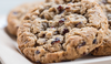 Soft Baked Oatmeal Cranberry Cookies