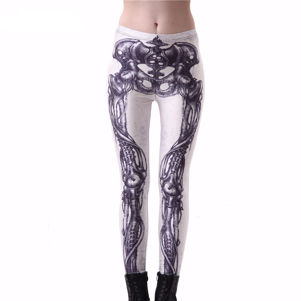 Grey\'s Anatomy Leggings – 3D Printed Clothes Co.