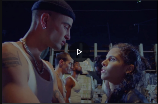 VIDEO: 070 SHAKE – GUILTY CONSCIENCE