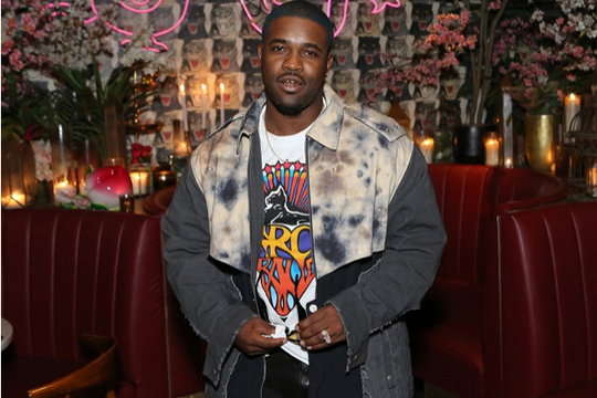 A$AP FERG SHOWS HIS ART-FILLED HOME IN LATEST 'ARCHITECTURAL DIGEST' VIDEO TOUR