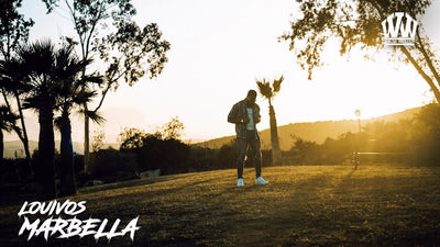 VIDEO: LOUIVOS – MARBELLA (PROD. PALENKOBEATZ)