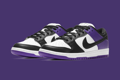"THE NIKE SB J-PACK COULD BE GETTING A ""COURT PURPLE"" ADDITION"
