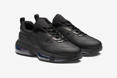 AIR MAX 95 'HEADS WILL EITHER LOVE OR HATE PRADA'S NEW SNEAKER