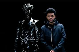 THE WEEKND FT. GESAFFELSTEIN- LOST IN THE FIRE