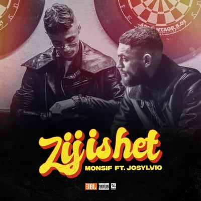 VIDEO: MONSIF – ZIJ IS HET FT. JOSYLVIO