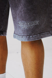 Culturewave Acidwash Short
