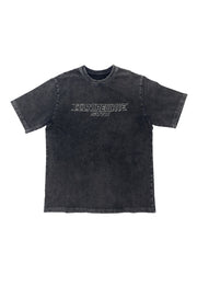 Culturewave Grey Acidwash T-Shirt