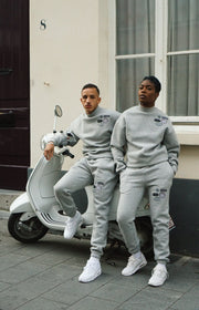Svtn Trenches Tracksuit Grey