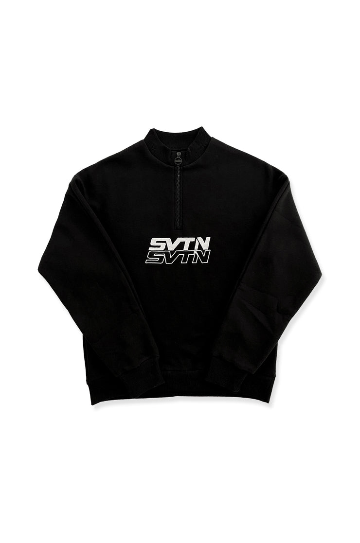 SVTN Black Sweater