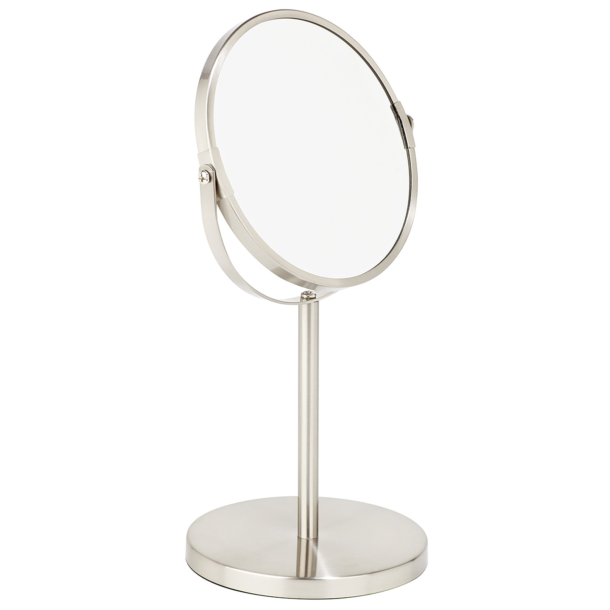 mounted make mirror lighted led wall vanity htm up