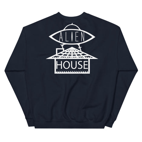 ALIEN HOUSE ORIGINAL JUMPER