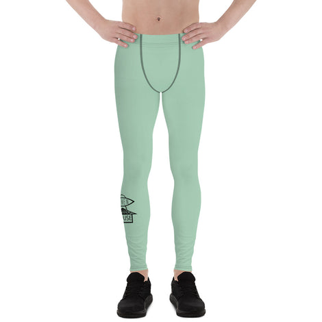ALIEN HOUSE LEGGINGS
