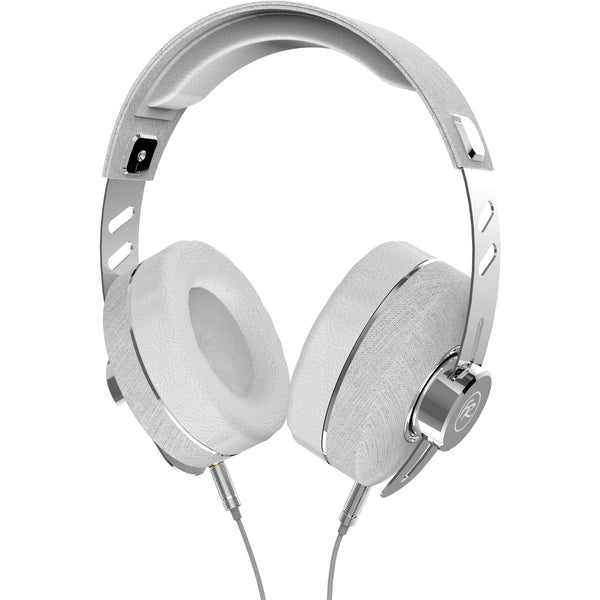 3D Stereo Fabric Wired Headphones