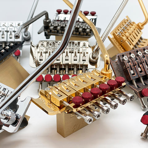 40th Anniversary Original Tremolo System