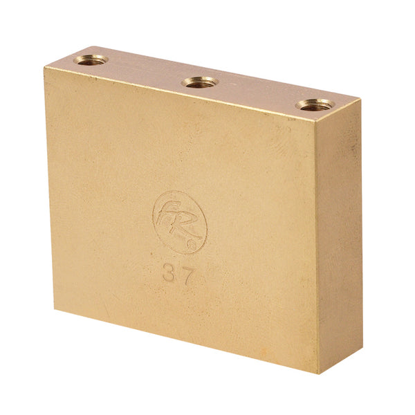 1000 Series / Special 7-String Fat Brass Tremolo Block