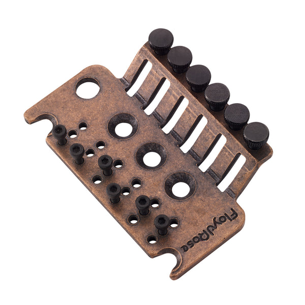 1000 Series Tremolo Base Plate
