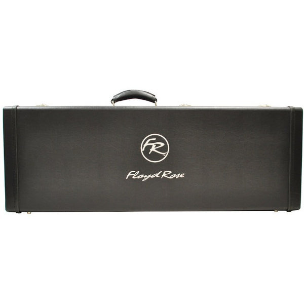 Deluxe Wood Guitar Case