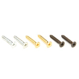 1000 Series/ Special Nut Mounting Screws (Top)