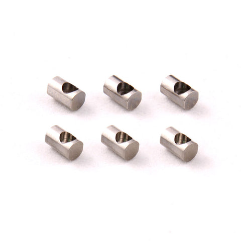 Titanium Round Insert Blocks (For Ti Tremolo ONLY!)