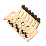 Special Series Tremolo Base Plate