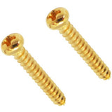Original String Retainer Screws
