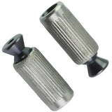 Titanium Bridge Mounting Machine Studs (Set)