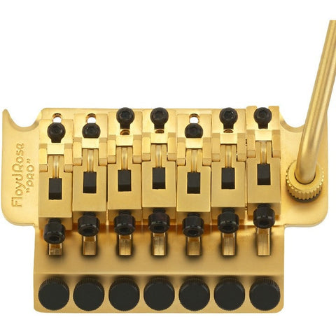 1000 Series 7-String Pro Tremolo System