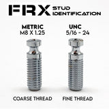 FRX Mounting Studs
