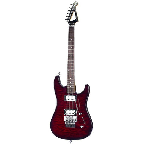 International 2 Series Electric Guitar