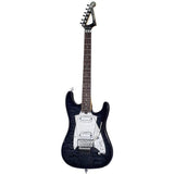 International 2 Series Electric Guitar with pickguard