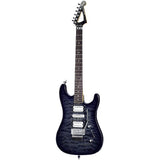International 3 Series Electric Guitar
