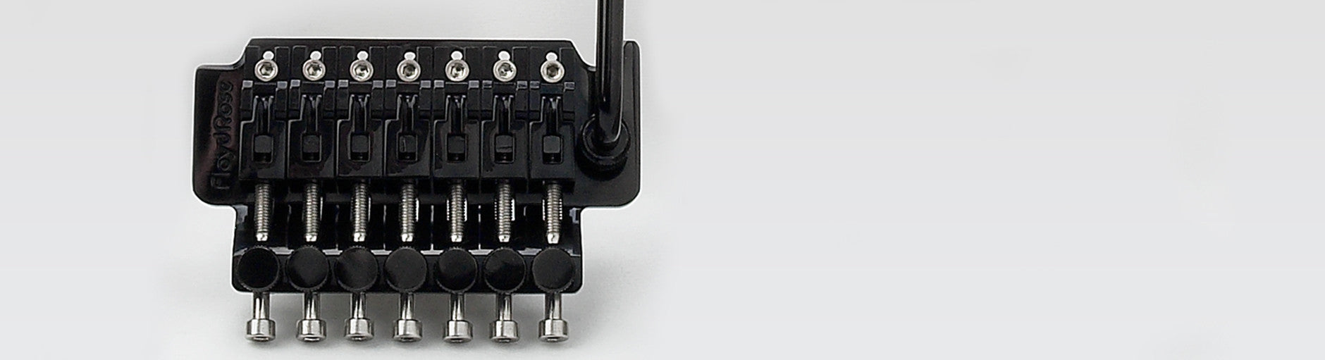 Official Floyd Rose Tremolo Systems