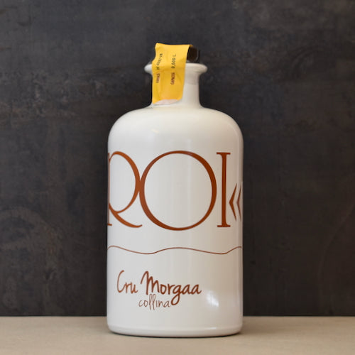 Olio Roi Cru Morgaa Extra Virgin Olive Oil