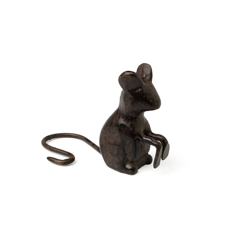 Small Iron Mouse