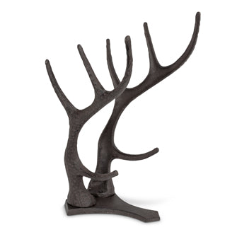 Antler Bottle Rack