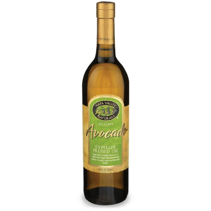 Avocado Oil, 750ml