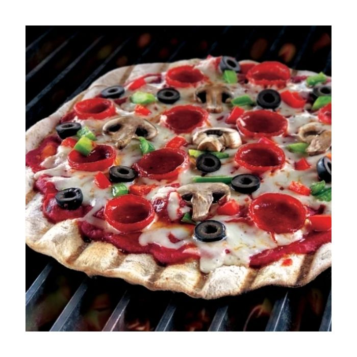 Outdoor Grilling Pizza Mix, 380g