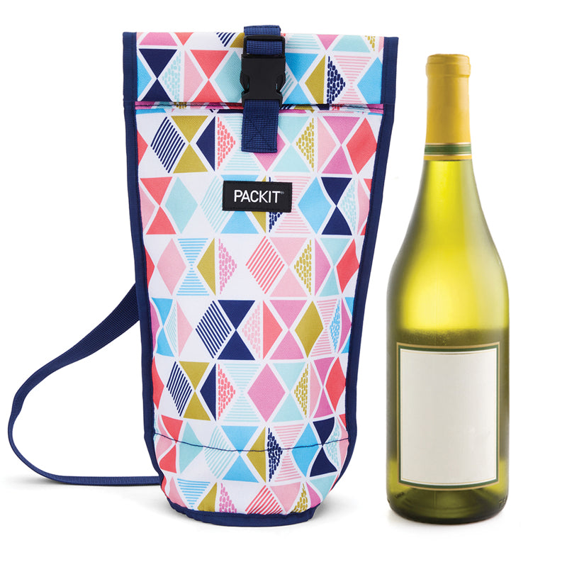 Freezable Wine Bag, Celebration