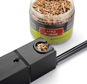 Portable Food Infusion Smoker