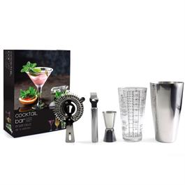 Cocktail Accessories Set