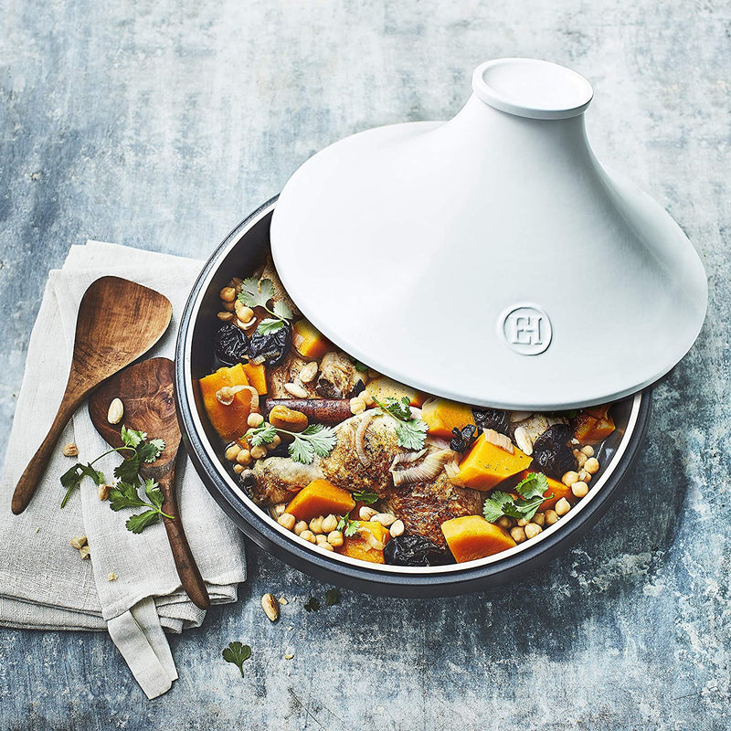 Emile Henry Induction Tagine