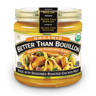 Better than Bouillon, Organic Roasted Chicken Base