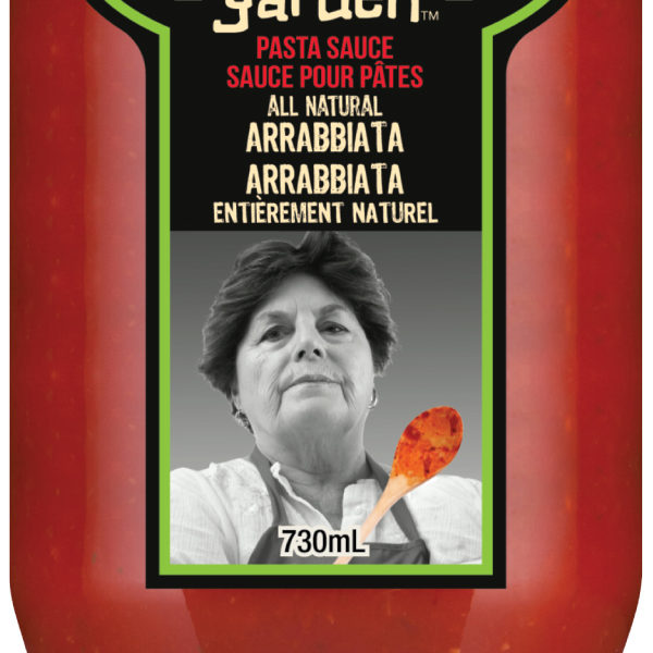 Arrabiatta Pasta Sauce, 700ml