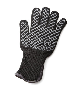 Professional High Temp Deluxe Grill Glove