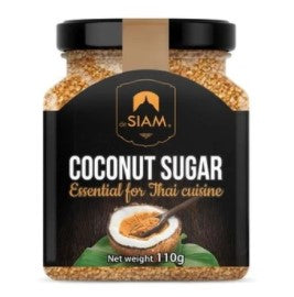 DeSiam Coconut Sugar