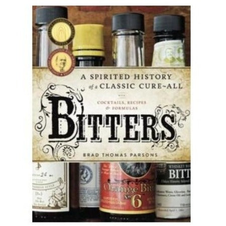 Bitters Cookbook