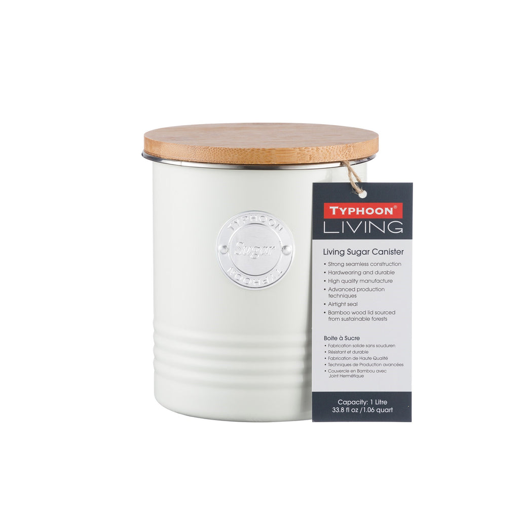 Living Canisters, 1L
